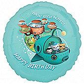 18' Happy Birthday Foil Balloon (each)