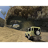 Off Road (Land Rover Ford) - NintendoWii