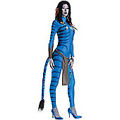 Avatar Neytiri - Adult Costume Size: 8-10