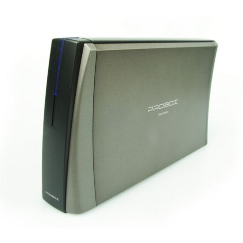 ProBox USB 2.0 External Hard Drive Enclosure