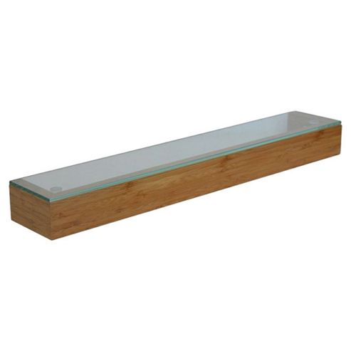 Wireworks Arena Glass Shelf