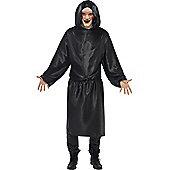 Halloween Punch Costume