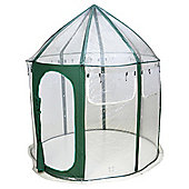Large Pod Greenhouse