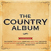 The Country Album (2CD)