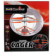 Revell Control RC Cager IR Helicopter