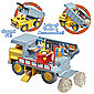 Bob the Builder Rubble Construction Playset