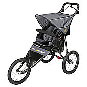 Out n About Nipper Sport V4- Steel Grey