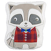 Tesco Racoon Cushion