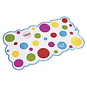 Koo-Di Squirty Bath Mat Multi