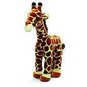 Hansa 50cm Giraffe Soft Toy
