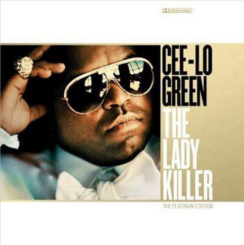 The Lady Killer - Platinum Edition
