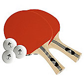 Adidas Table Tennis Set