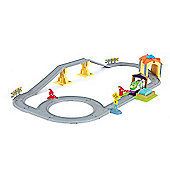 Chuggington Interactive - KoKo and the Tunnel