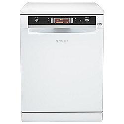 Hotpoint Dishwasher, FDUD51110P, White