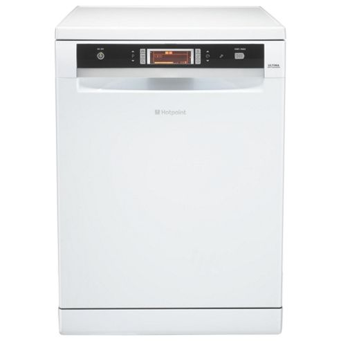 Hotpoint Ultima Dishwasher FDUD 51110 P - White