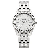 Oasis Ladies Crystal Set Watch - B1196
