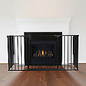 Safetots Multi Panel Fire Surround 66D x 138W cm