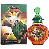Kung Fu Panda Shifu Eau de Toilette (EDT) 50ml Spray