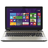 "Toshiba Satellite L50-B, 15.6"" Laptop, Intel Core i3, 8GB RAM, 1TB with Skullcandy Audio - Gold"
