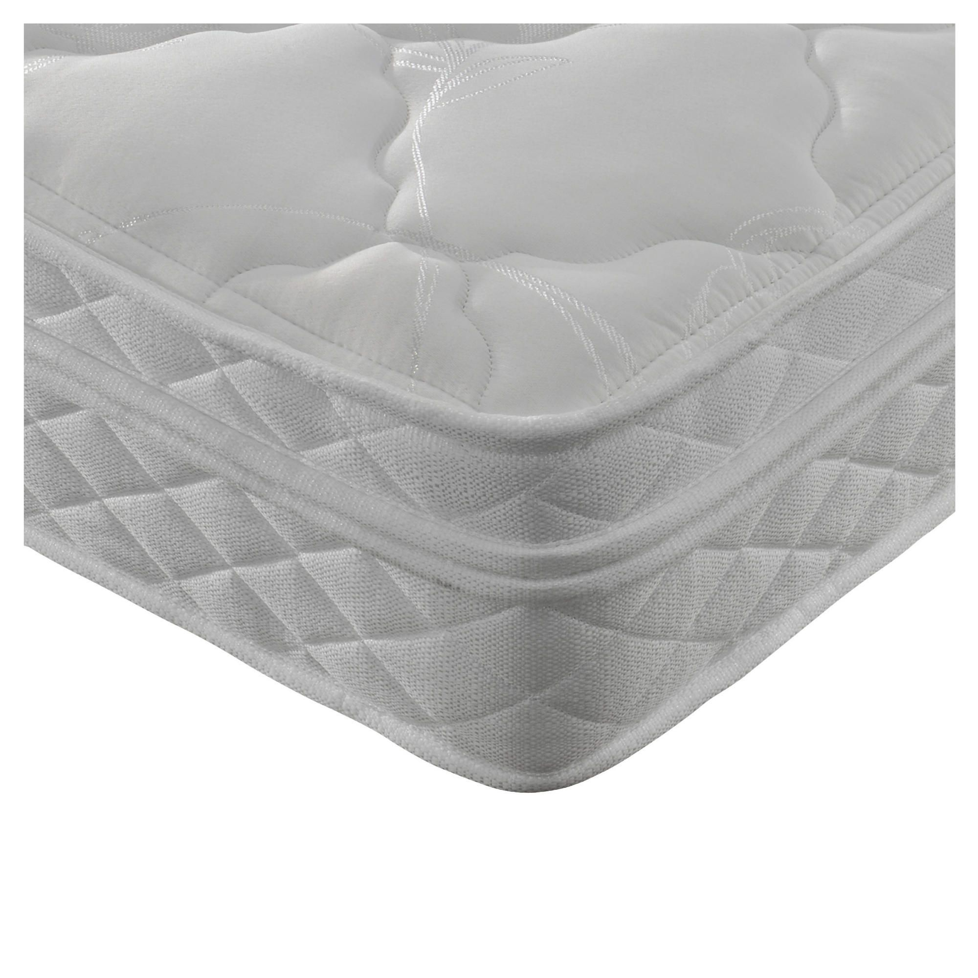 Thickness Double And King Size From Silentnight Bed Mattress Sale