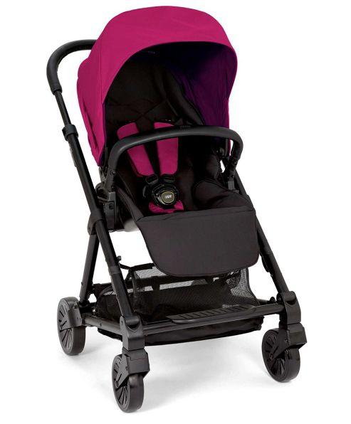 Mamas & Papas - Urbo² All Black - Pink