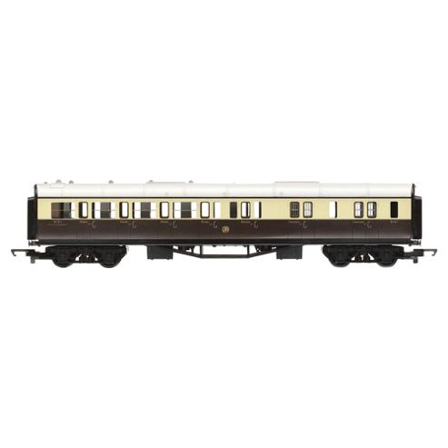 Hornby GWR Brake coach