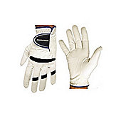 Prosimmon All Weather Golf Gloves For Right Handed Player - White