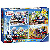 Thomas & Friends 4X42 Pc Bumper Puzzle