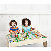ELC Small Train Table