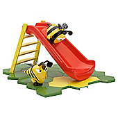 Mookie Toys Hive Slide Playground Set