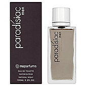 Paradisiac For Men 100ml