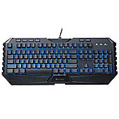 Cooler Master CM Storm Octane Multi LED Wired Gaming Keyboard & Mouse