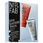 Skin Saviour Mask Set