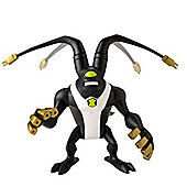 Ben 10 Omniverse Mechanised Aliens - Feedback