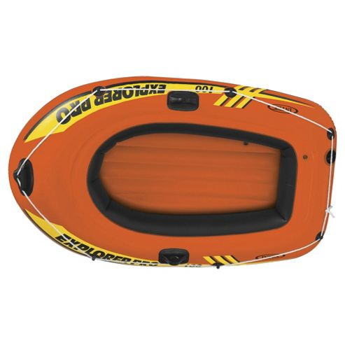 Intex Explorer Pro 100 Inflatable Boat