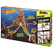 Hot Wheels Track Builder Volcano