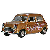 Oxford Diecast Mini Car MIN018