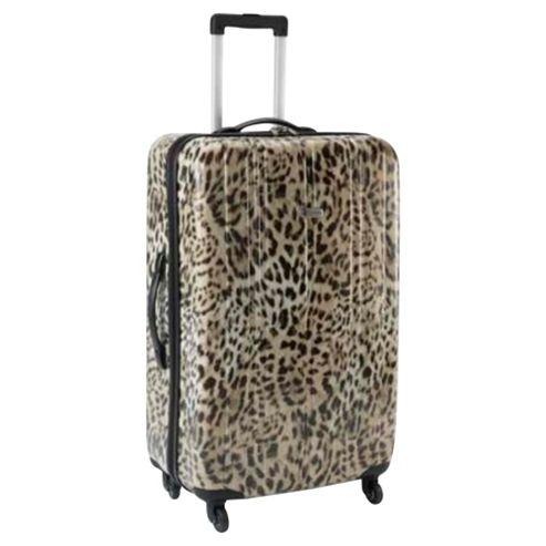 Revelation by Antler Zygo Hard Shell 4-Wheel Suitcase, Golden Jaguar Large