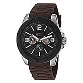 Esprit Clash Mens Day/Date Display Watch - ES105831004