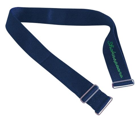Shakespeare Blue Seatbox Strap