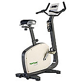 Tunturi Pure U 4.1 Upright Exercise Bike Cycle with Tablet Connection