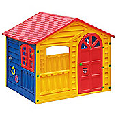 Tesco Plastic Playhouse