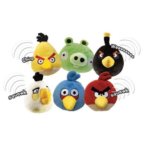 Angry Bird 8