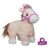 Fur Real Butterscotch & Friends Walking Pet Pony