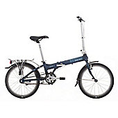 2013 Dahon Vitesse D3 Folding Bike 3 Speed