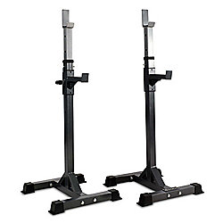 Bodymax CF310 Squat Stands