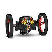 Parrot Minidrone Jumping Sumo 'Insectoid' Robot - Black