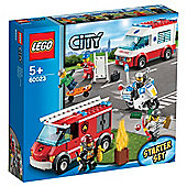LEGO City Starter Set 60023