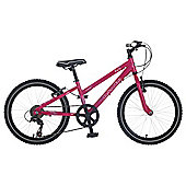 Dawes Paris 20 Inch Kids Bike