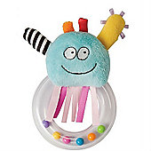 Taf Toys Ring Rattle - Cloud